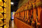 Xin Zhuang Ci You Temple