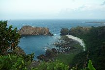 Habagou Island, Taitung, Taiwan