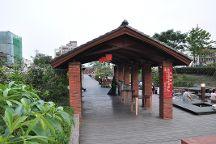 Jiaosi Hot Spring, Jiaoxi, Taiwan