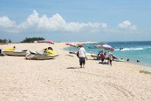 Jibei Sand Beach Beak, Baisha Township, Taiwan