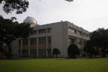 National Central University, Zhongli, Taiwan