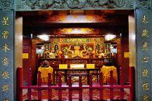 Songshan Cihui Temple, Xinyi District, Taiwan
