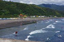 Waiao Beach, Toucheng, Taiwan