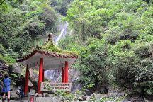 Wufengchi Waterfall, Jiaoxi, Taiwan
