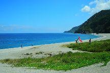 Yilan Lover's Bay, Wujie, Taiwan