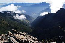 Yushan National Park, Shuili, Taiwan