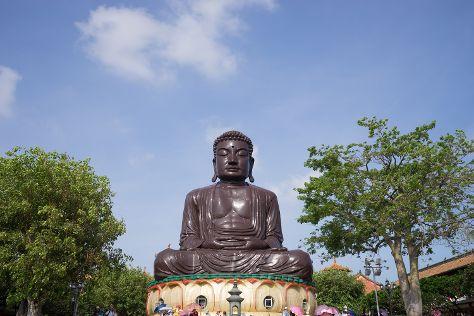 Changhua City