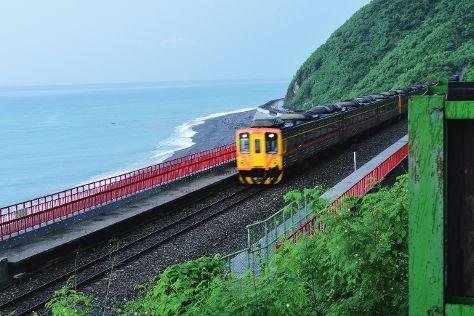 Duoliang Station, Taimali, Taiwan