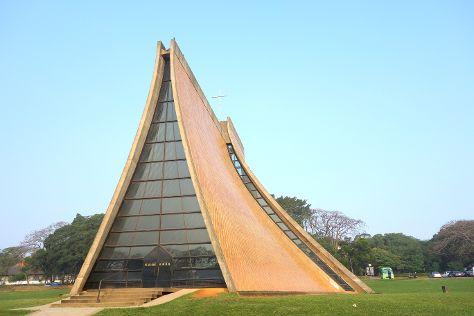Luce Chapel, Xitun, Taiwan