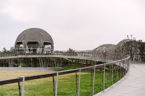 International Landmark (Seaside Park), Luye, Taiwan