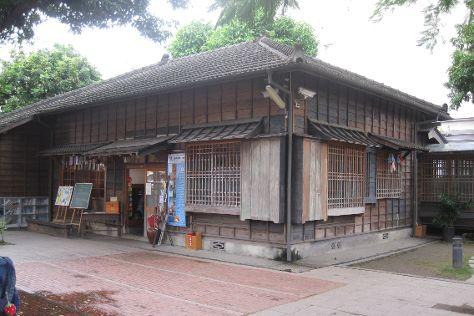 Yunlin Story House, Huwei, Taiwan