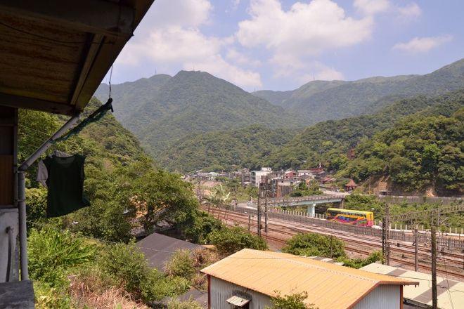 Cat Village Houtong, Ruifang, Taiwan