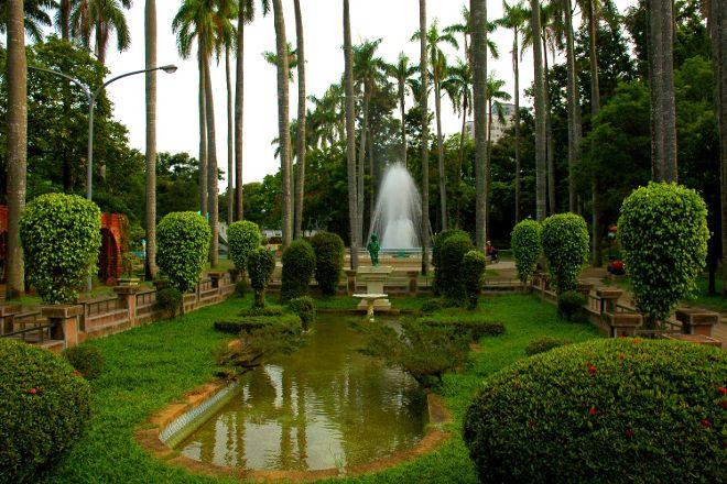 Chiayi Park, East District, Taiwan