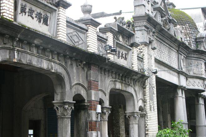 Daxi Old Street, Daxi, Taiwan