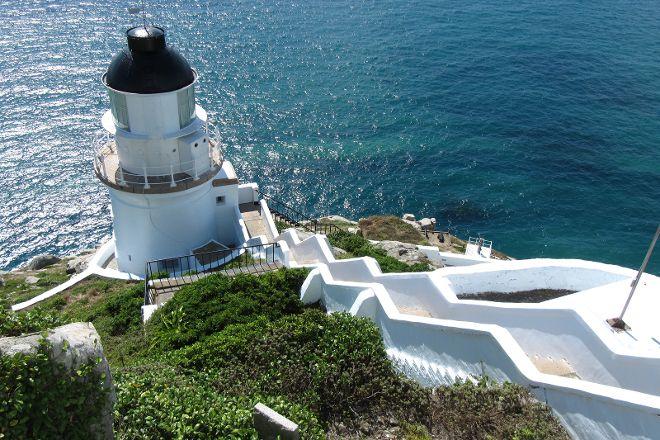Dongyong Lighthouse, Dongyin, Taiwan
