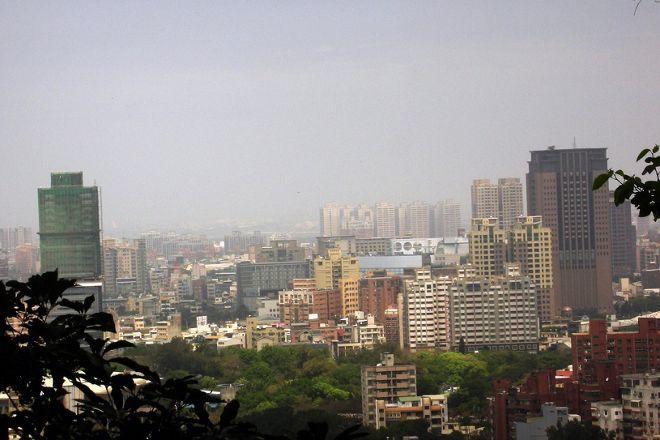 Eighteen Peaks, East District, Taiwan