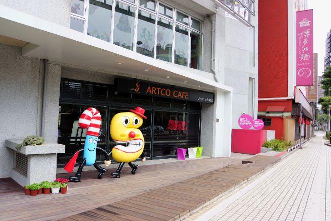 Fuzhong 15, Banqiao, Taiwan