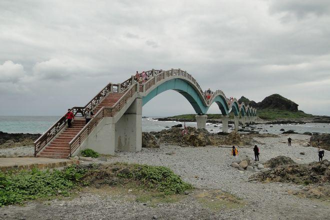 Nuwalian, Chenggong Township, Taiwan