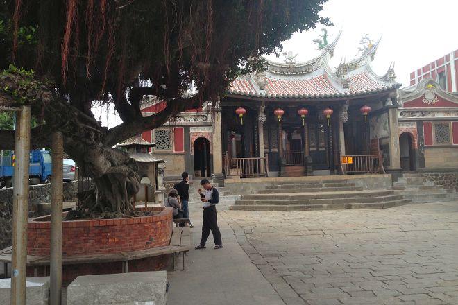 Penghu Tianhou Temple, Magong, Taiwan