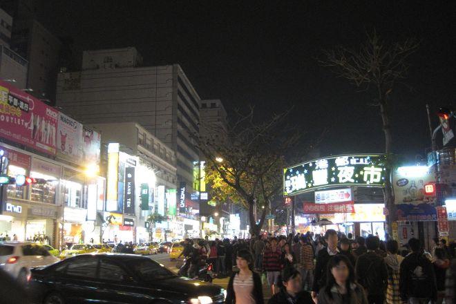 Ruifeng Night Market, Zuoying, Taiwan