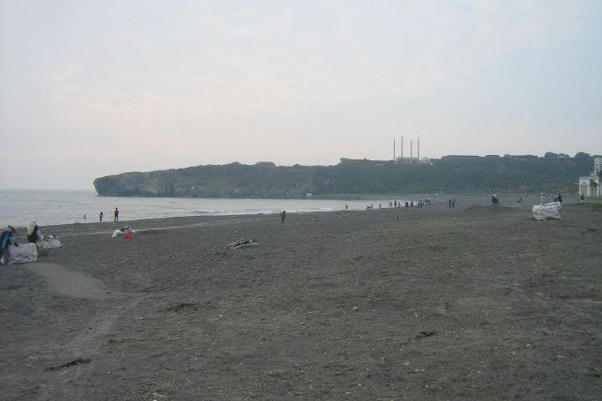 Seaside Park, Qijin, Taiwan