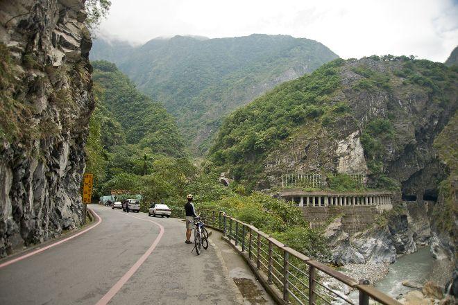 Taroko Gorge, Xiulin, Taiwan