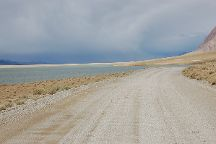 Rangkul Lake, Murghab, Tajikistan