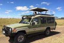 African Scenic Safaris, Moshi, Tanzania