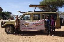 Bayango Tours & Safaris