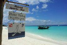 Divine Diving, Yoga & Dive Center