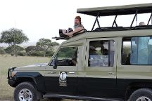 Ecological Wilderness Adventures, Arusha, Tanzania