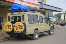 Face of Africa Adventures, Arusha, Tanzania