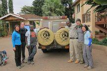 Foot On Kili Tanzania Adventures