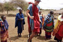 Gazelle Adventures, Moshi, Tanzania