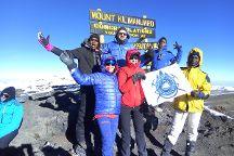 Step to Kilimanjaro