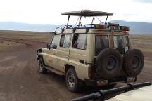 Tanzania Travel Company
