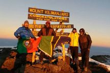 Tanzania Travelers
