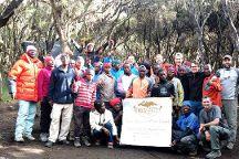 Trek 2 Kili, Moshi, Tanzania