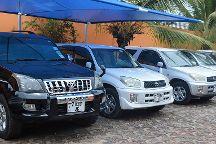 Zanzibar Car Hire & Expeditions