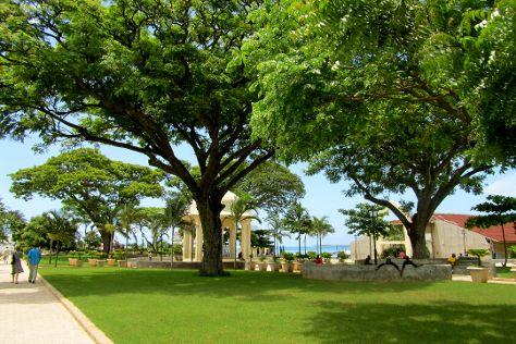 Forodhani Gardens, Stone Town, Tanzania