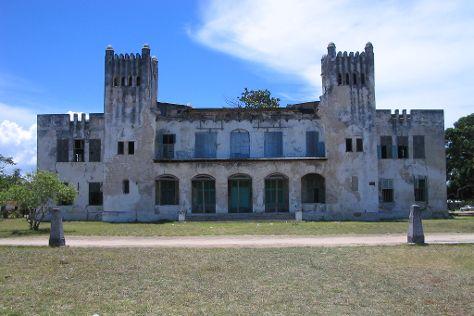 Bagamoyo