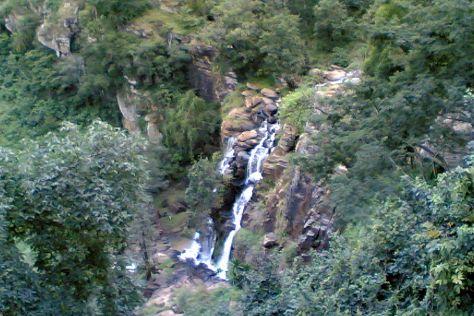 Soni Falls, Lushoto, Tanzania