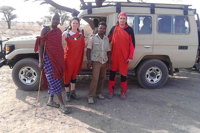 African Love Birds Adventure, Moshi, Tanzania