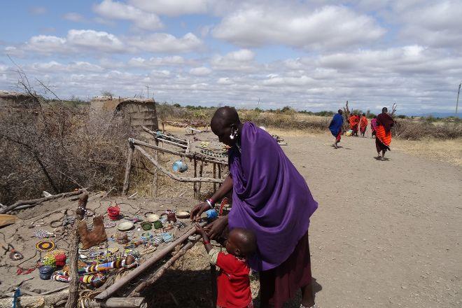Arusha Village Experience, Arusha, Tanzania