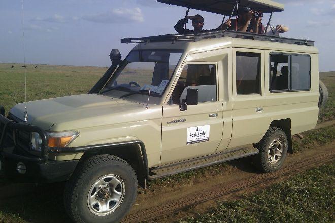 Bush 2 City Adventure, Arusha, Tanzania