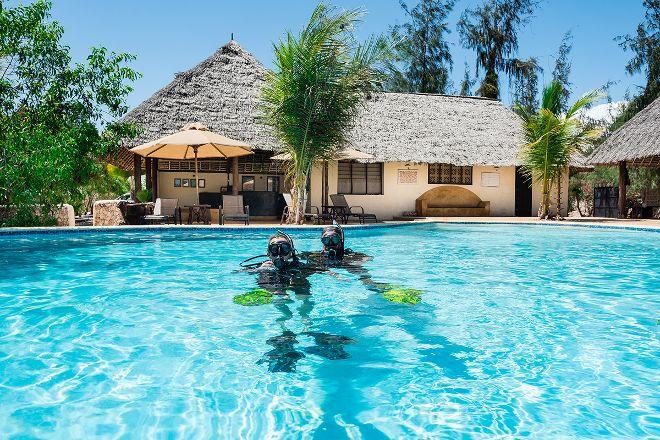 Dive Point Zanzibar, Matemwe, Tanzania