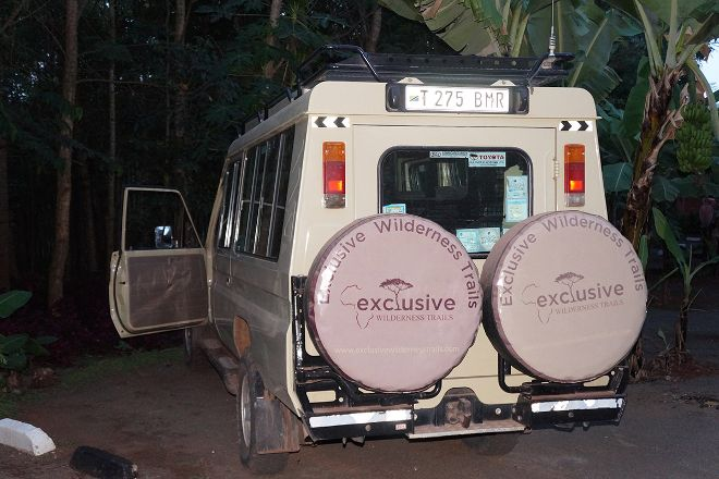 Exclusive Wilderness Trails, Arusha, Tanzania