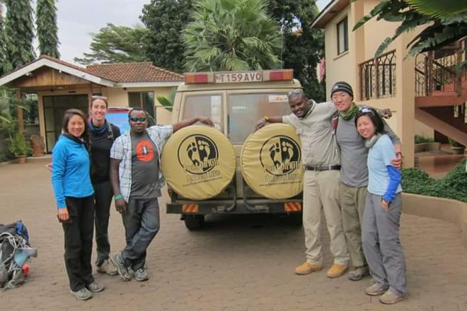Foot On Kili Tanzania Adventures, Moshi, Tanzania