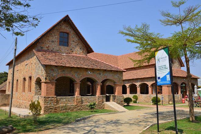 Iringa Boma - Regional Museum and Cultural Centre, Iringa, Tanzania