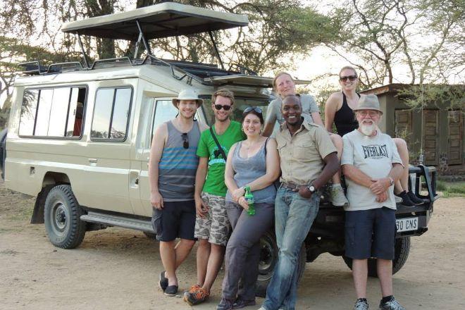 Jiwe Adventures, Moshi, Tanzania